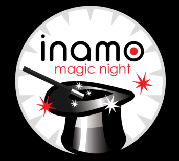 Inamo Magic Night Banner